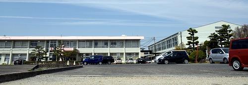 朝日 丘 中学校
