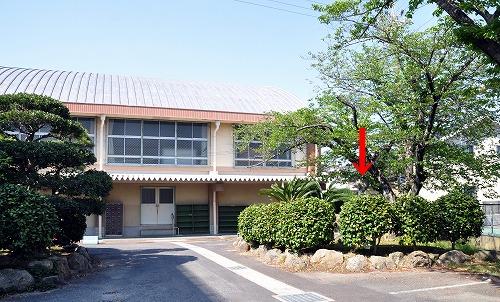 岩田小学校