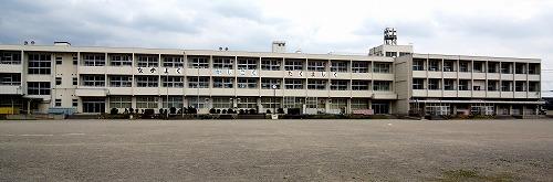 表佐小学校